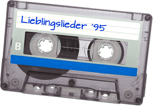 Lieblingslieder 1995