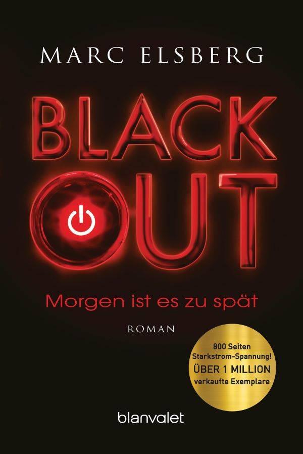 Joyn Blackout Serie